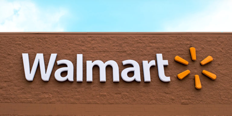 Walmart Launches 2-Hour Express Delivery Service at Nearly 2,000 Stores