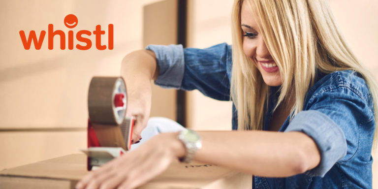 Whistl and UKP Worldwide Collaborate to Streamline Customs Clearance