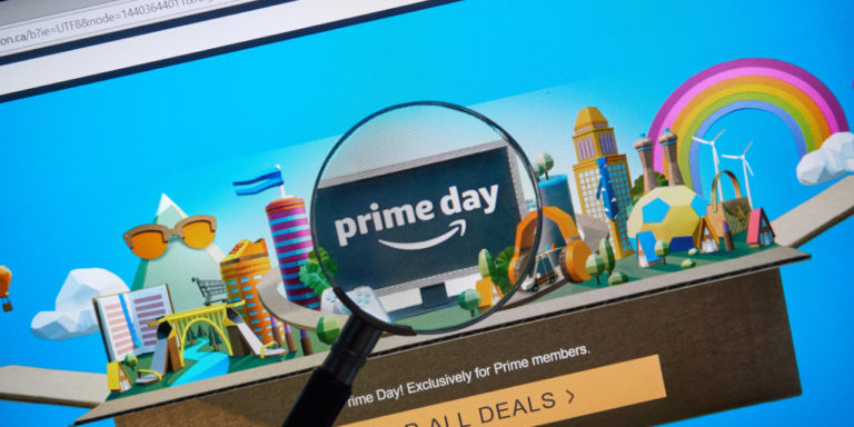 Amazon Prime Day Likely to Move to September in 2020