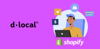dLocal - Shopify Payment Integration