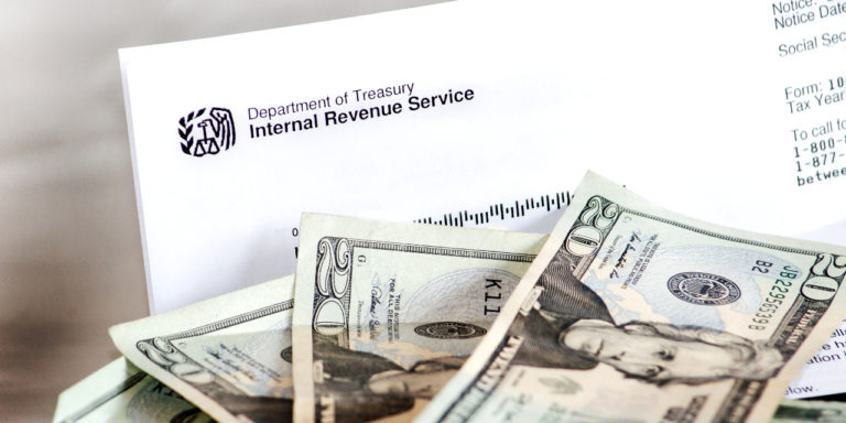 The IRS Just Put a Monkey Wrench Into PPP Loans
