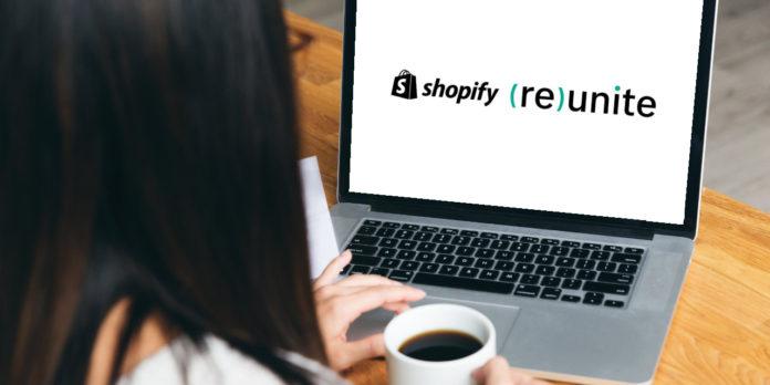 Shopify Reunite
