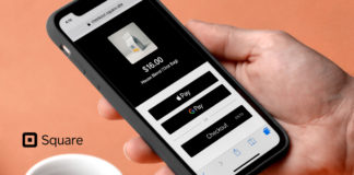 Square Online Commerce