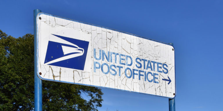 USPS Closes West Coast Offices Due To Wildfires