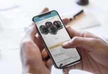 Amazon App Smartphone