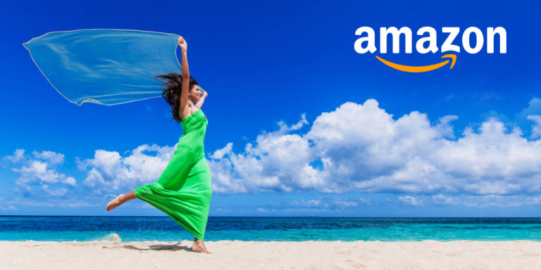Amazon Plans Fashion Summer Sales Event Starting June 22