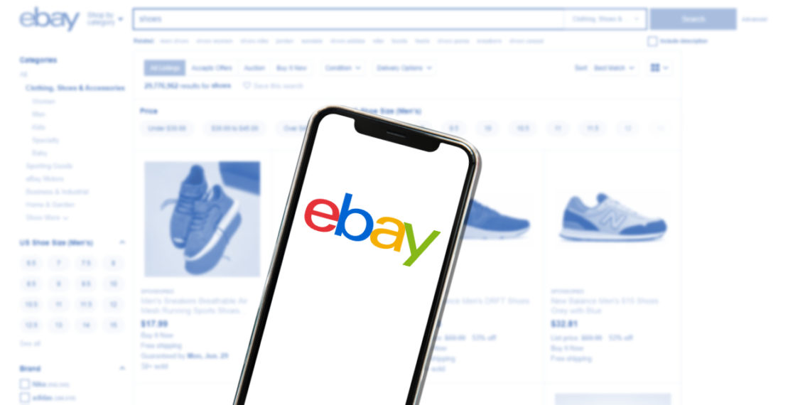 Ebay Tweaks Best Match And It S Just The Beginning