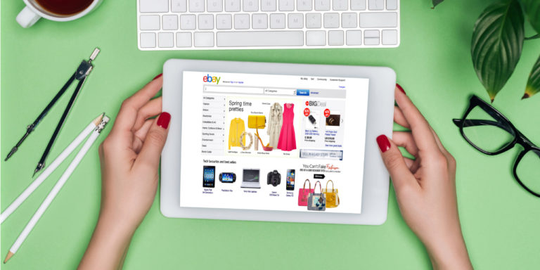 eBay Officially Launches eBay U.S. Seller Incentive Program