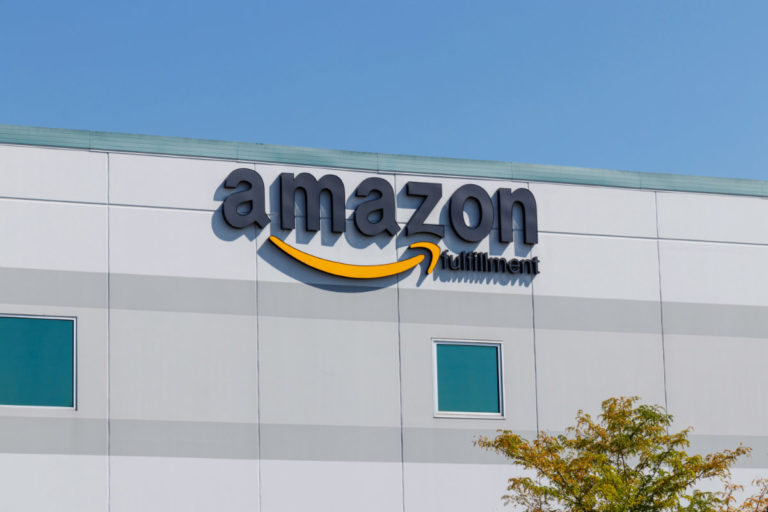 UK Amazon Sellers Will Pay 2% More in Fees From September