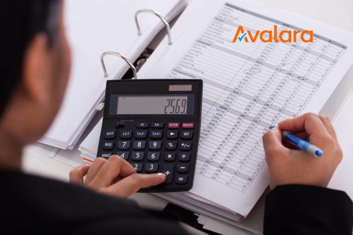 Avalara Crossborder Taxes