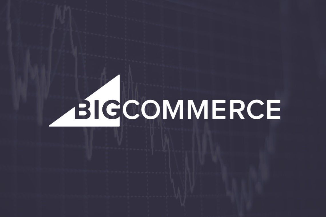 BigCommerce Initial Public Offering
