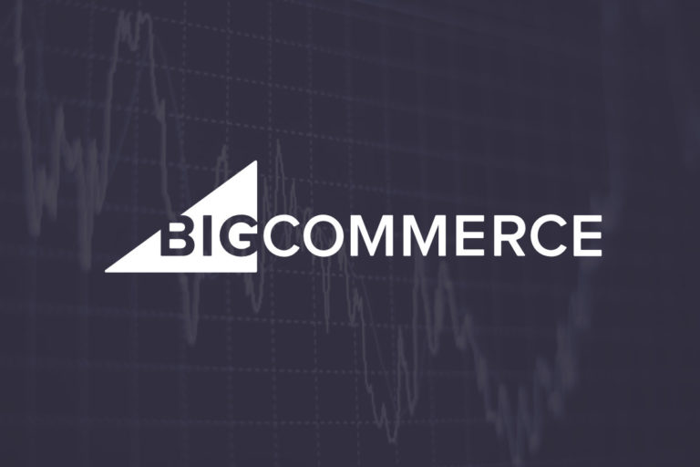 BigCommerce Files For IPO
