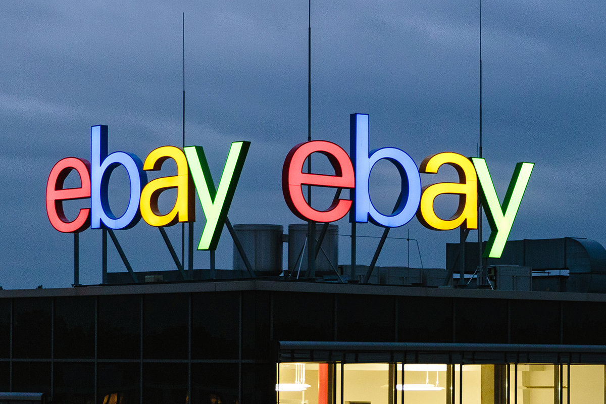 eBay offices Berlin