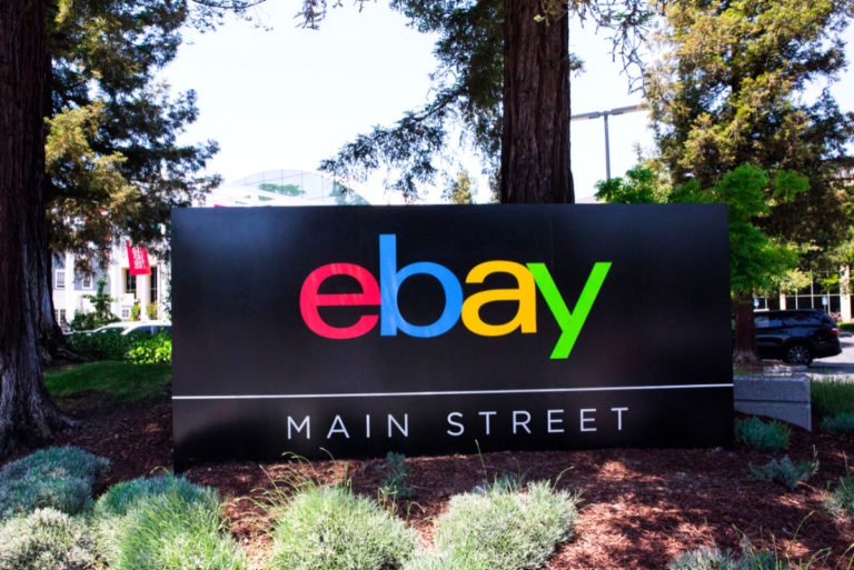 eBay keeps promoting Managed Payments to sellers in restricted categories