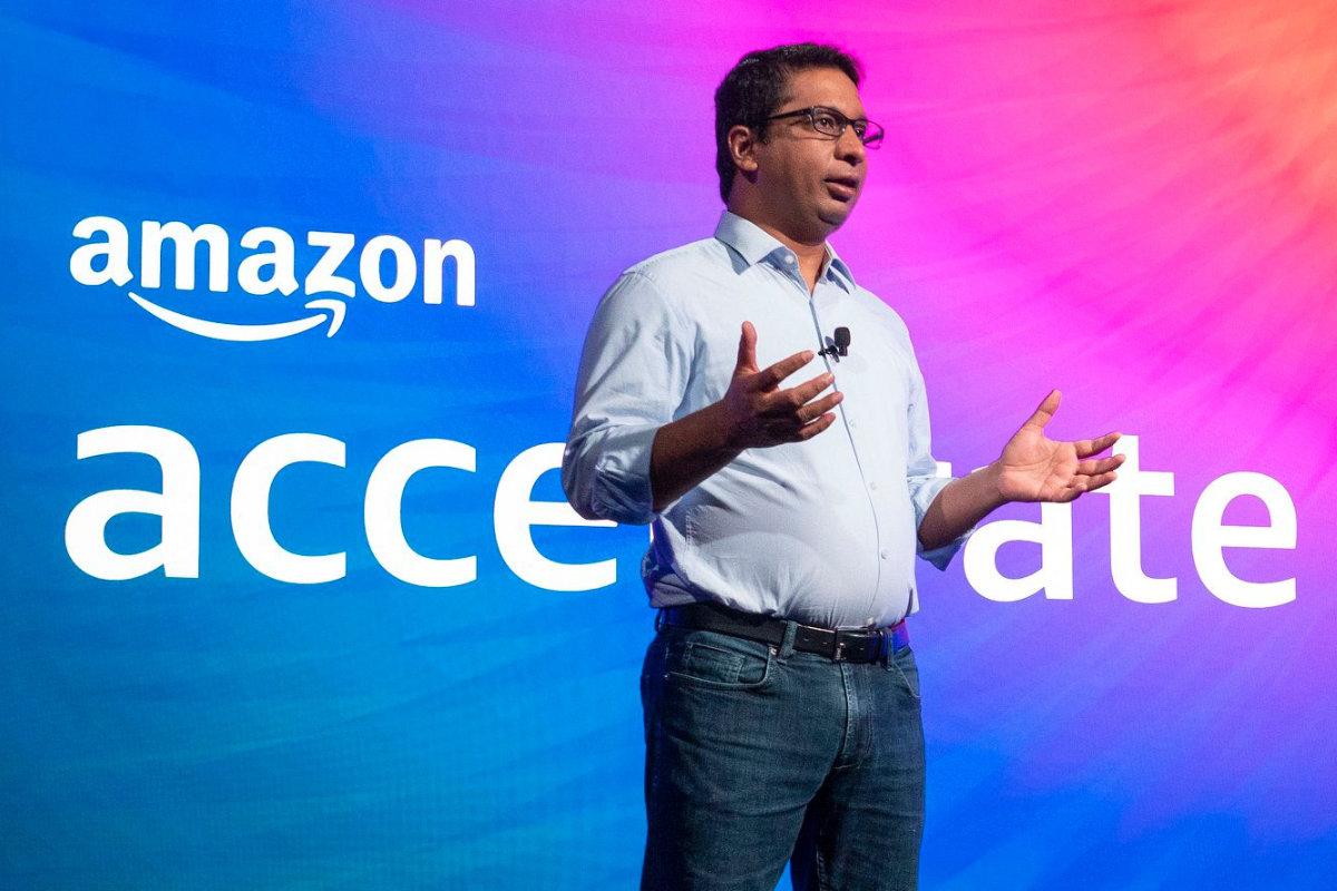 Amazon Accelerate 2020