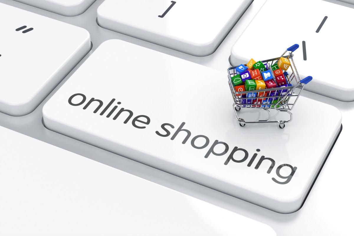 Online shopping survey