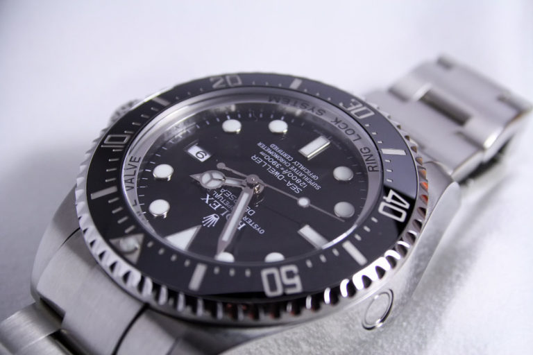 eBay Launches New Authenticity Guarantee For Luxury Watches