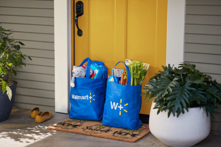 Walmart Finally Announced Its Amazon Prime Membership Competitor