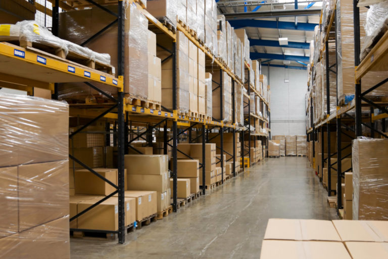 UPS Owned Ware2Go Launches FulfillmentVu Technology Platform