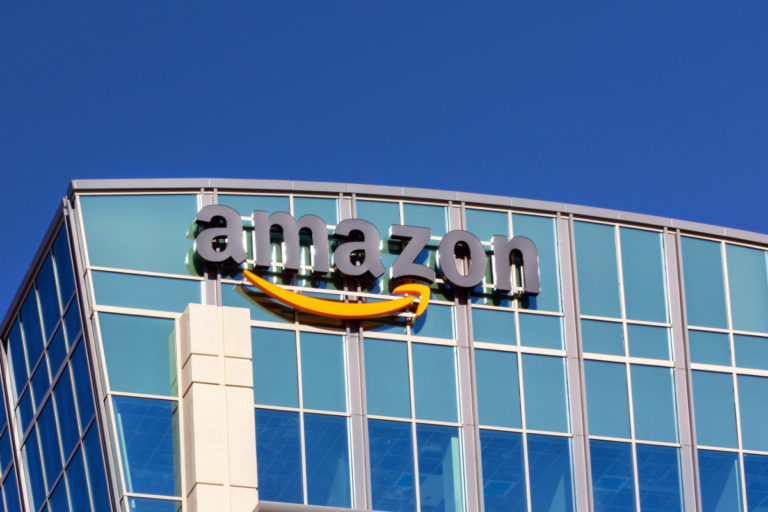 Amazon Expands Boston Tech Hub at New 17-Story Office Building