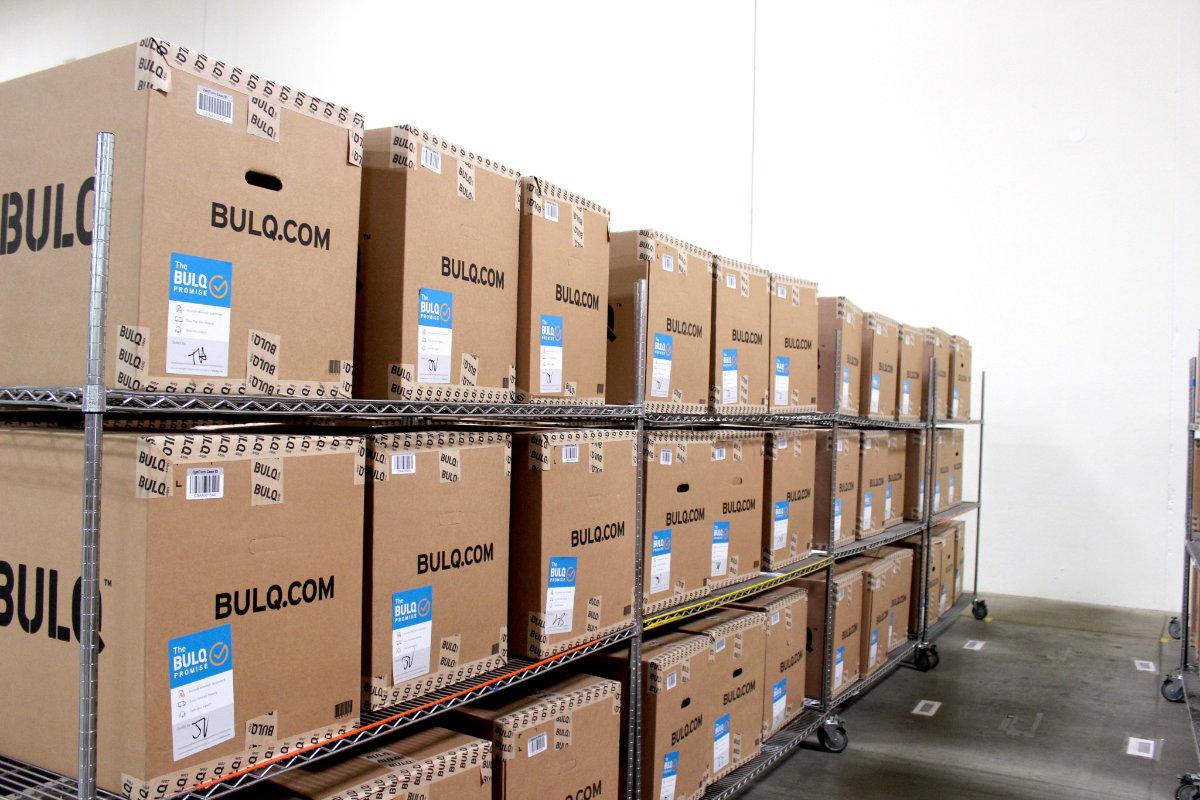 BULQ Lots