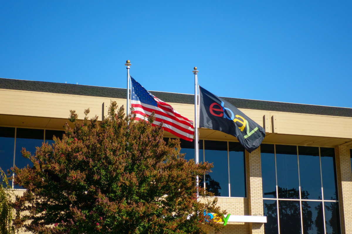 Ebay HQ