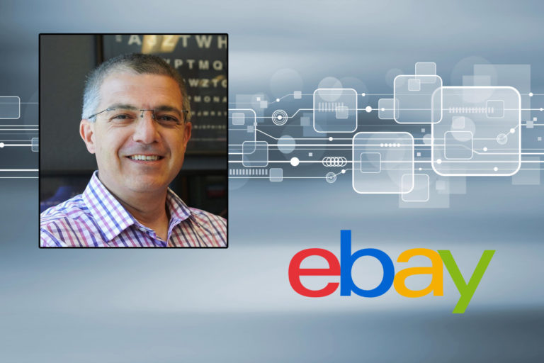 eBay Technology Is Ready To Handle The 2020 Holiday Season