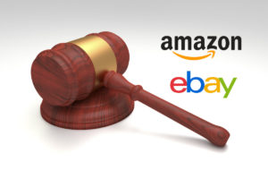 eBay Loses Two Legal Battles Against Amazon