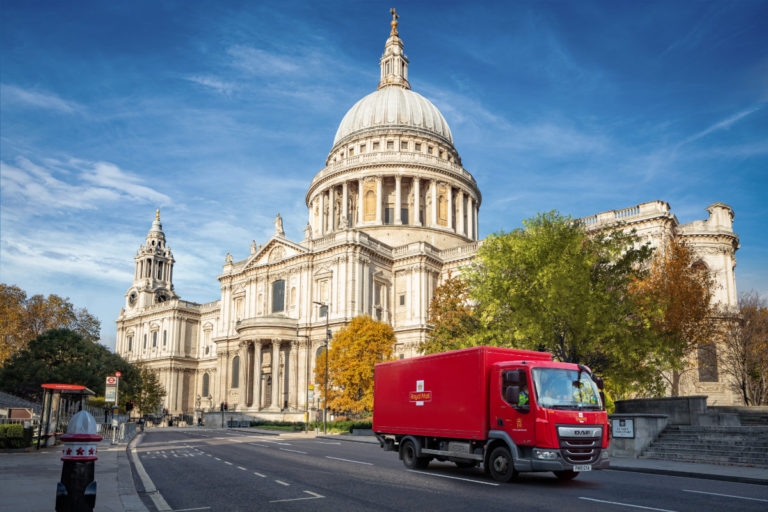 Royal Mail Study Finds Robust Growth In New UK Businesses Amid COVID Lockdowns