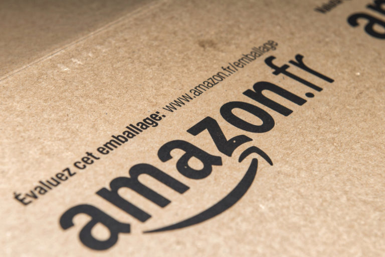 Amazon Fined 35 Million Euros By French Data Privacy Watchdog