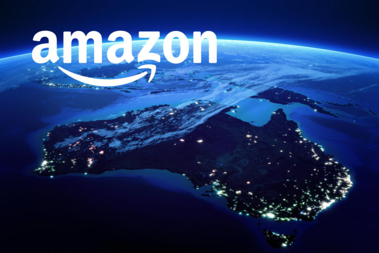 Amazon Australia Takes A Look Back At The Way Aussies Shopped Online In 2020