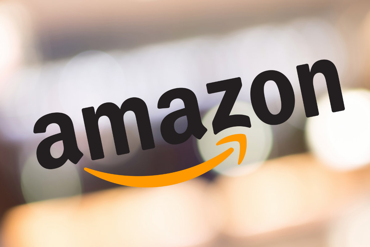 Amazon Changes App Icon After Comparison to Hitler Mustache Hits Social Media