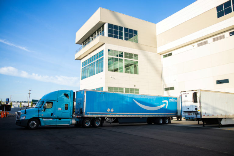 How Has Amazon Survived the Shipping Disaster Where USPS, FedEx and UPS Have Failed?