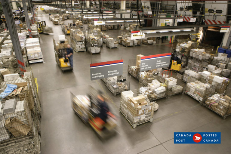 Canada Post urges shoppers complete online Christmas shopping now – adjusts shipment deadlines