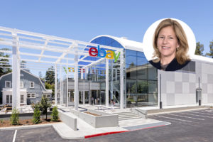 eBay Hires Julie Loeger In New Position As Global Chief Growth Officer