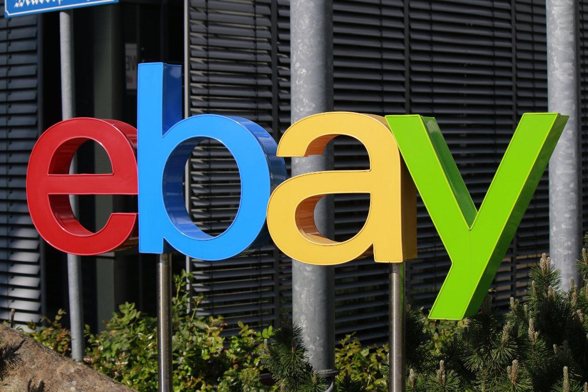 eBay first quarter earnings 2021