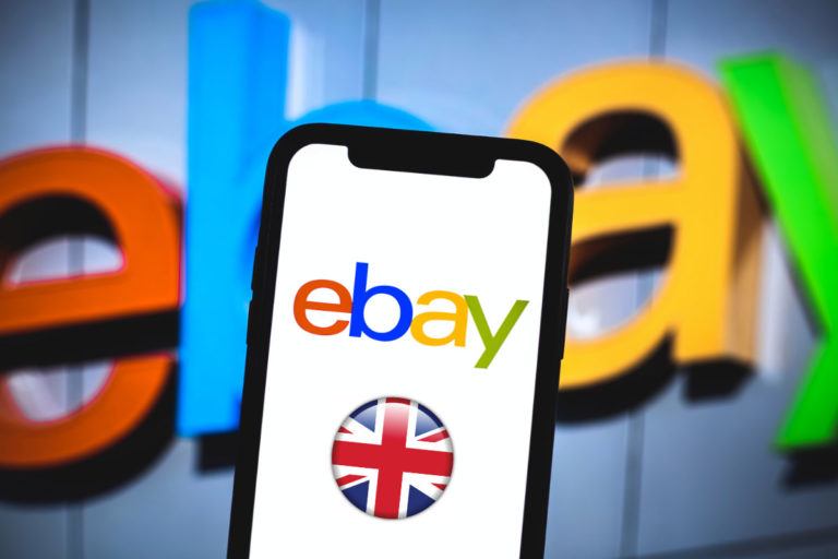 eBay UK Protects Business Seller Performance Metrics Due To COVID Lockdown