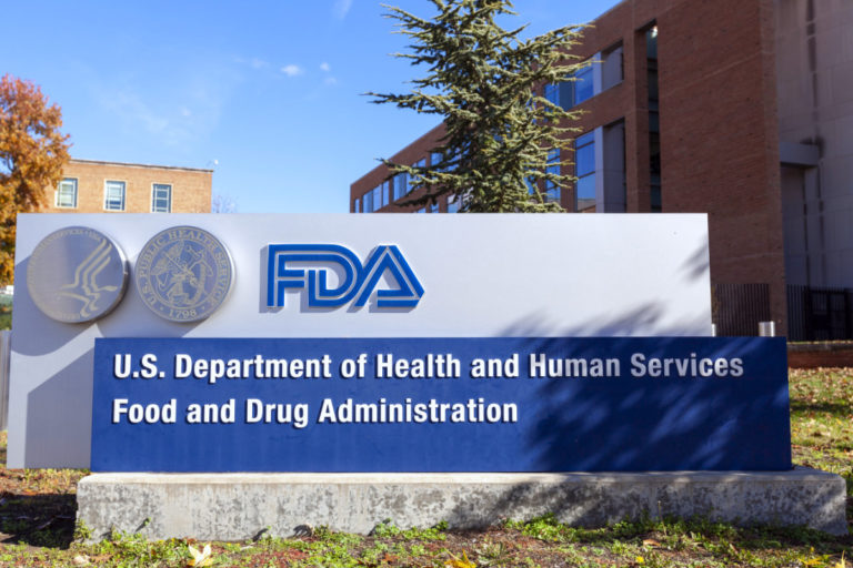 FDA warns about buying these items on eBay and Amazon – urges companies to restrict sales