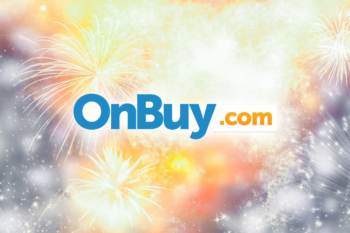 OnBuy New Year Sale