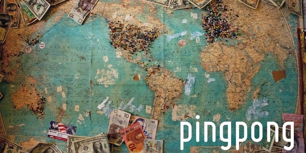 pingpong cross border