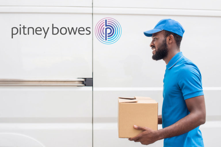 Pitney Bowes Adds Same Day Delivery Option To Its SendPro Platform