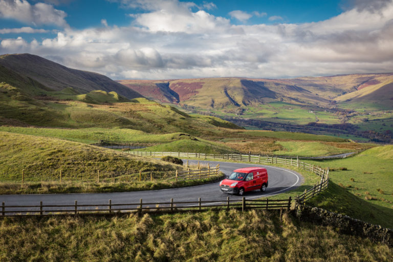 Royal Mail Says Rural Locations Top Online Shopping Hotspots For Black Friday Weekend