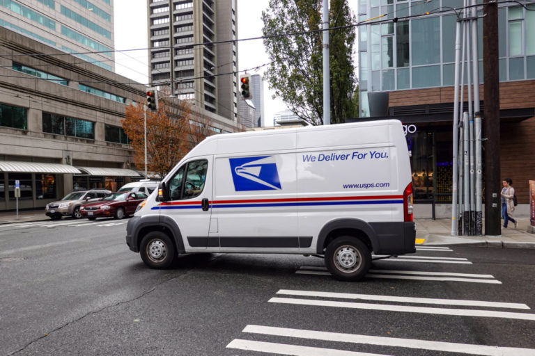 The U.S. Postal Service Delays Could Ruin Christmas For Many