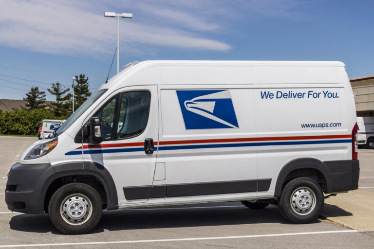 USPS Delays Introduction of Slower First Class Mail Package Service Until After Holiday Season