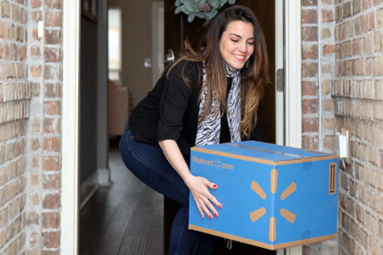 Walmart Drops Minimum Order Requirement For Walmart+ Members
