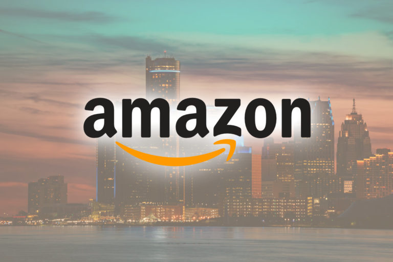 Amazon Plans New Facilities in Metro Detroit to Support Delivery Operations