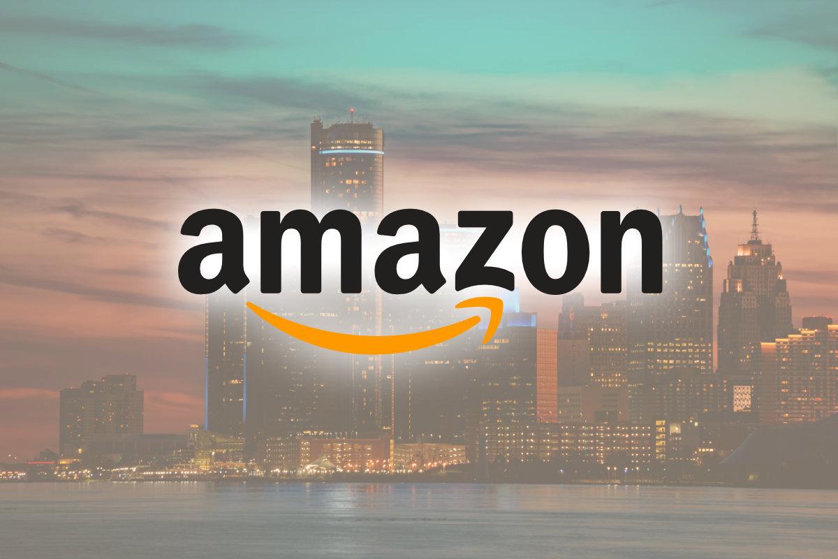 Amazon Detroit