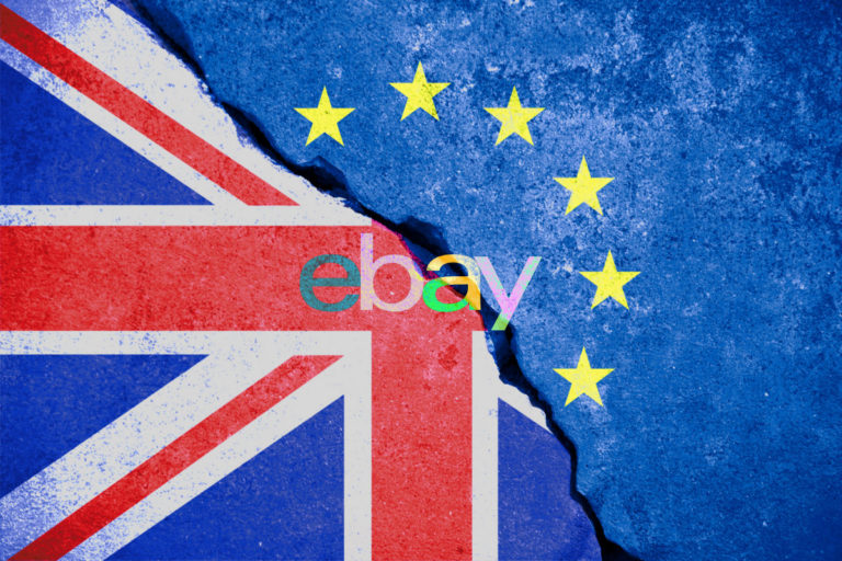 eBay UK Extends Seller Protections Due to BREXIT