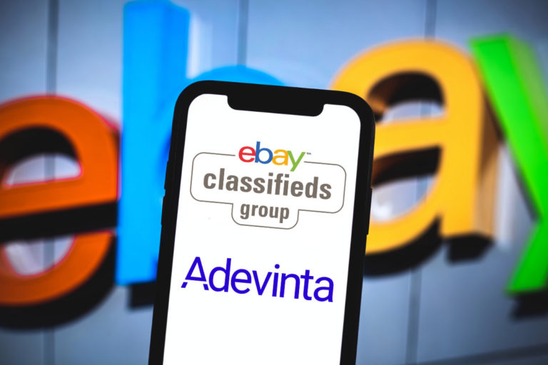 eBay Classifieds Group Sale to Adevinta ASA Under Investigation by UK Watchdog