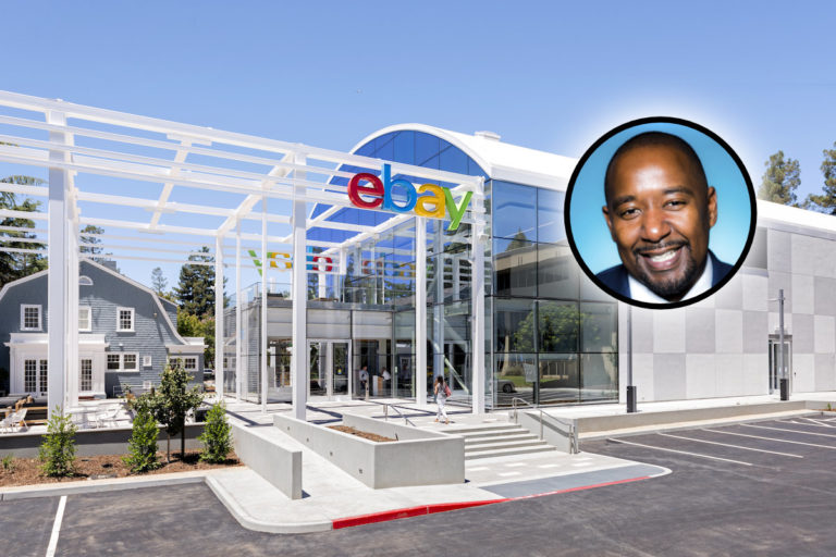 eBay Hires Another Former Walmart Executive to Fill The Role of SVP, Chief People Officer